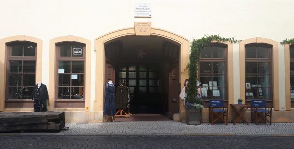 Bild der Windischenstraße 8