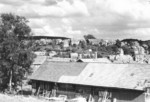 Bild schwarz/weiß ca. 1960